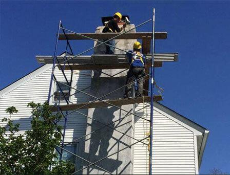 Riteway Construction Roof Repair Long Island