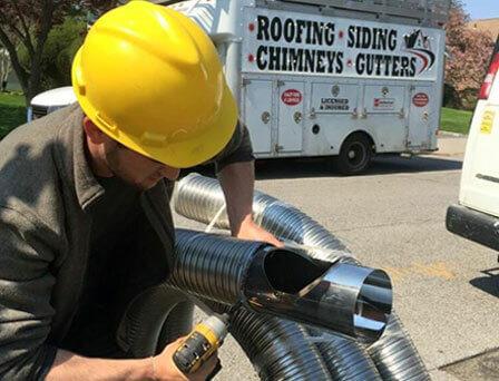 Emergency Roof Repair Long Island