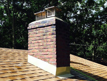 Chimney Repair Hauppauge NY