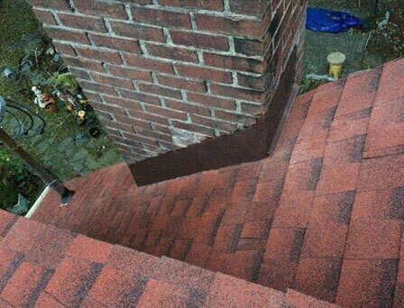 Chimney Leak Repair Hauppauge NY