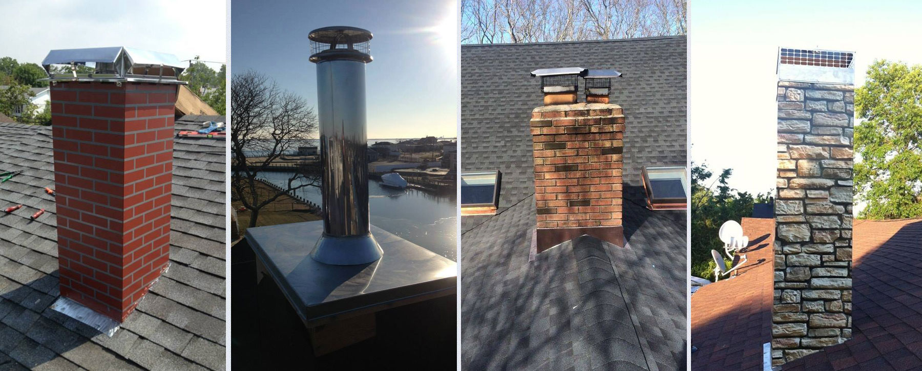 Chimney Services Hauppauge NY