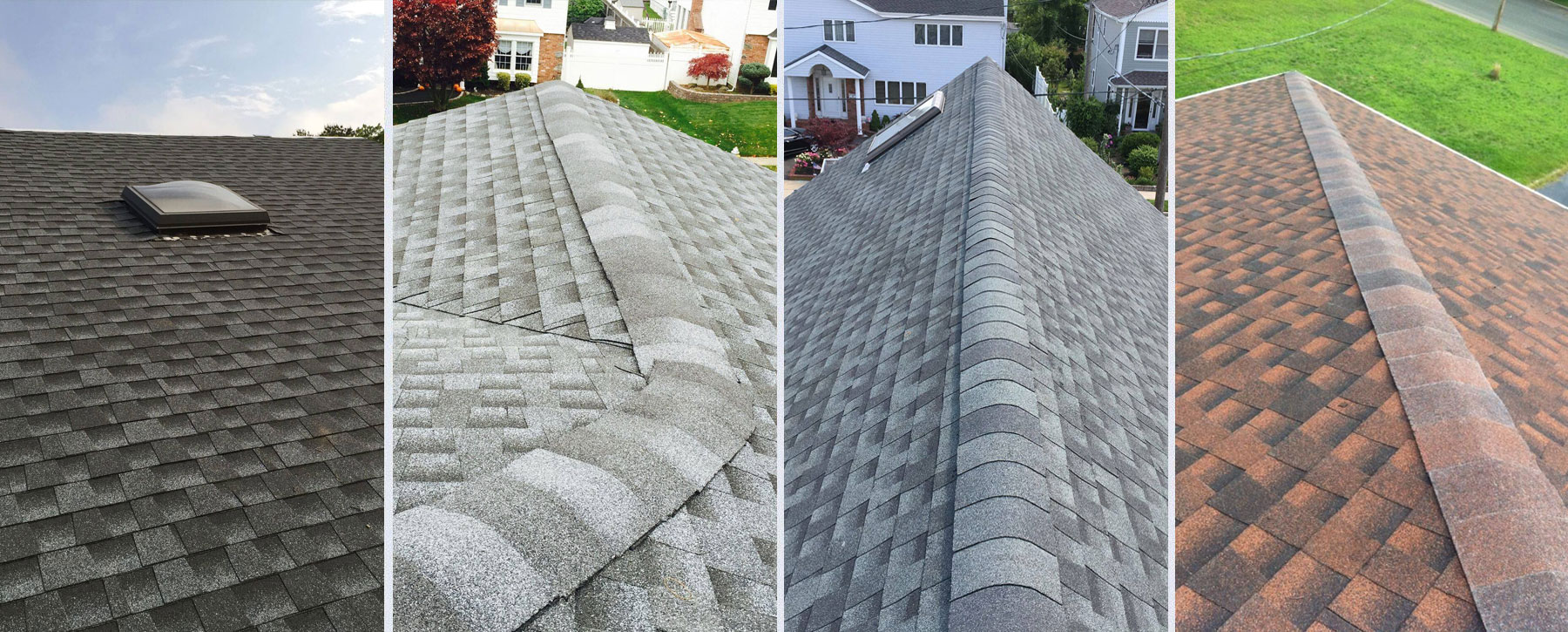 Roof Repair Near Medford NY