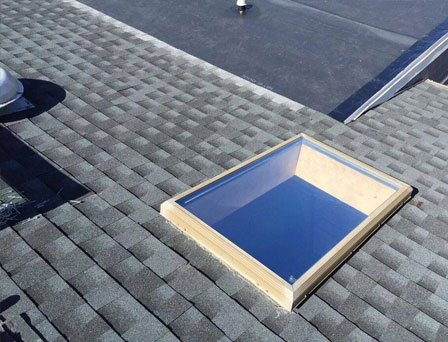 Emergency Roof Repair Medford NY