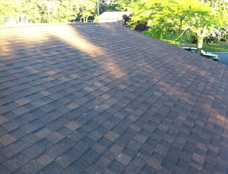 Roof Leak Repair Medford NY