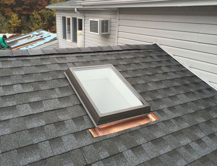 Shingle Roof Repair Medford NY