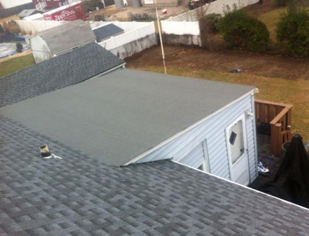 Tile Roof Repair Medford NY